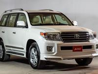 Toyota Land Cruiser 2014 CERTIFIED PRE OWNED TOYOTA LAND CRUISER