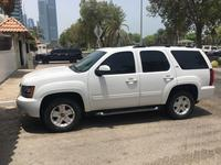 Chevrolet Tahoe 2013 2013 Tahoe Z71 Off-road Package