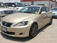 Lexus IS-Series 2010 Lexus is 250 clean car no accident USA fullop...