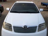 تويوتا كورولا 2005 Toyota Corolla 2005  1.8 GLI Full Option with...