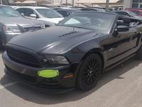 Ford Mustang 2013 Ford Mustang  GT 5.0 .... 2013 very clean ...