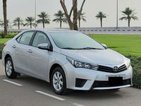 Toyota Corolla 2015 Toyota Corolla 2.0L SE 2015, 779/month with Z...