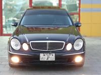 Mercedes-Benz E-Class 2003 E500 Japan Lady used v clean