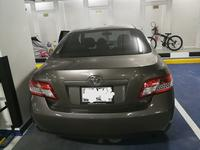 Toyota Camry 2011 Toyota Camry GCC specification 2011 Model for...