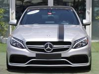 Mercedes-Benz C-Class 2015 Mercedes-Benz C63S