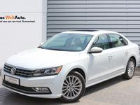 Volkswagen Passat 2016 PASSAT HIGHLINE SEL 2.5L- CLEAN CAR