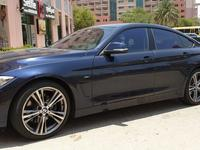 بي ام دبليو 4 - السلسلة‬ 2015 428i Gran Coupe Turbocharged 2015, single own...
