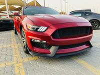 فورد موستانج 2016 I4 / ECOBOOST / CONVERTIBLE / GOOD CONDITION
