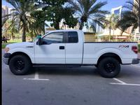 Ford F-Series Pickup 2013 Ford F-150 2013 FX-4