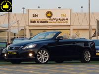 LEXUS IS-300((Convertible)) SPORT L...