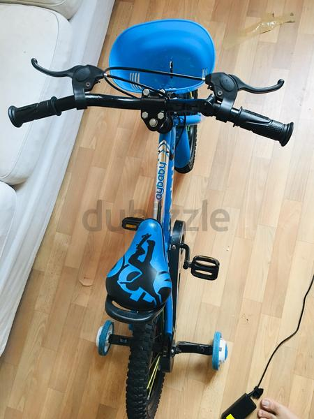 Kids cycle/bike for sale brand new condition