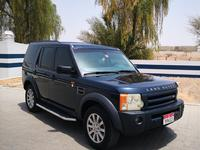 Land Rover LR3 2007 Beautiful Landrover LR3 7 Seater - Mint Condi...