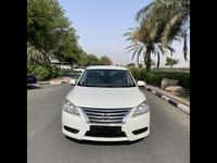 Nissan Sentra 2016 NISSAN SENTRA 2016 GCC ,Can Arrange Finance w...