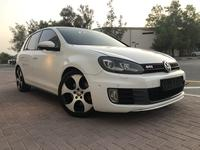 فولكسفاغن GTI 2012 Full option Volkswagen GTI 2012 /Leather seat...