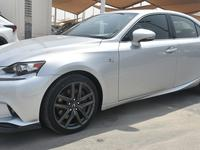 Lexus IS-F 2015 IS-250 2015 GRAY / EXCELLENT CONDITION / WITH...