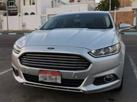 فورد فيوجن 2014 Ford Fusion SE 2014 Technology Package
