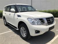 Nissan Patrol 2016 NISSAN PATROL 2016 MONTHLY ONLY 1799X60 EXCEL...