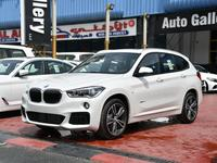 BMW X1 2018 BMW X1 M XDrive 25i NEW 2018 GCC