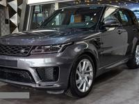 Land Rover Range Rover 2019 Land Rover Range Rover 2019 SPORT SUPERCHARGE...