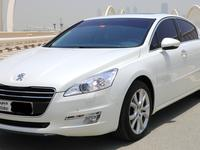 Peugeot 508 2014 REDUCED PRICE ... Immaculate Peugeot 508 Turb...