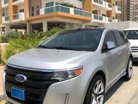 Ford Edge 2013 Ford Edge Sport Edition GCC Full Option