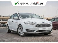Ford Focus 2015 Inspected Car | 2015 Ford Focus 1.6L | Full F...