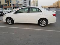تويوتا كورولا 2009 Toyota corolla 2009 - GCC 1.8 - Full Option L...