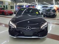 Mercedes-Benz C-Class 2016 C45 in great condition (AJMAN)