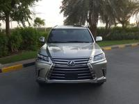 Lexus LX-Series 2016 Lexus lx 570- Immaculate condition-Full servi...