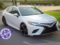 Toyota Camry 2019 2019 MODEL TOYOTA CAMRY XSE 3.5L V6 PETROL