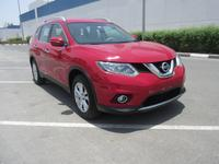 نيسان اكس تريل 2015 NISSAN X-TRAIL 2015- MID OPTION- 4 WHEEL DRIV...