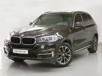 بي ام دبليو X5 2015 BMW X5 35i  Executive(REF NO. 14604)