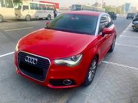 أودي A1 2012 Audi a1 turbo  hatchback 2012