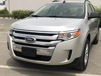 Ford Edge 2014 ONLY 699X60  MONTHLY FORD EDGE FREE ONE YEAR ...