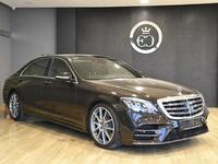 Mercedes-Benz S-Class 2018 Nice People Want To Do Business With Exotic C...