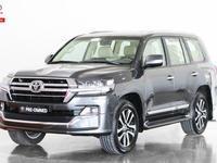 Toyota Land Cruiser 2019 Toyota Land Cruiser 4.6 GXR (REF.: 2006199)