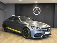 Mercedes-Benz C-Class 2017 Nice People Want To Do Business With Exotic C...
