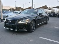 Lexus LS-Series 2014 LS-460 F SPORTS 2014 BLACK / EXCELLENT CONDIT...