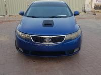 كيا سيراتو 2011 KIA CERATO FORTE 2011 FULL OPTIONS GCC  ACCID...
