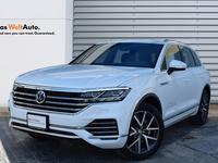 فولكسفاغن طوارج 2018 NEW TOUAREG HIGHLINE PLUS- VERY LOW MILEAGE