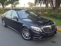 Mercedes-Benz AMG 2015 Mercedes S400(3590AEDx60)Immaculate condition...
