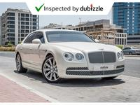 Bentley Continental Flying Spur 2014 AED6178/month | 2014 Bentley Continental Flyi...