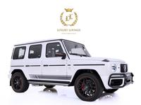 Mercedes-Benz G-Class 2019 2019 MERCEDES BENZ G 63 AMG  EDITION 1,GCC SP...