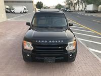 Land Rover LR3 2008 Stunning Land Rover LR3,V8 HSE ,7seaters Full...