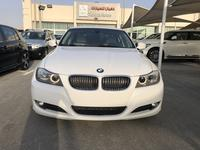 BMW 3-Series 2011 BMW 316i GCC CLEAN CAR
