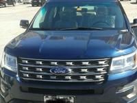 فورد إكسبلورر 2016 FORD EXPLORER - OCT 2016, PURCHASED IN JAN 20...