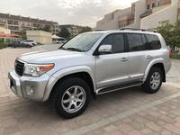 Toyota Land Cruiser 2012 Iconic Xtreme Edition 2012 Land Cruiser Full ...