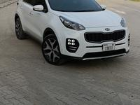 كيا سبورتاج 2017 Kai Sportage GCC full option.2017 very clean ...