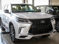 Lexus LX-Series 2019 570 s WITH VAT 5%