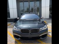 BMW 7-Series 2017 BMW M760 LI xDrive , 2017 , 8 YEARS SERVICE A...